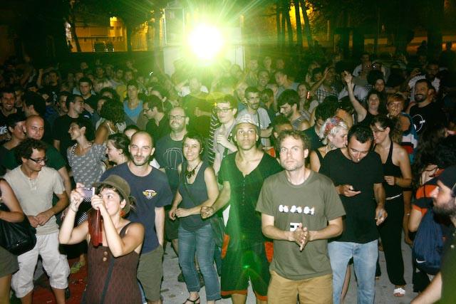 visual brasil barcelona 2012