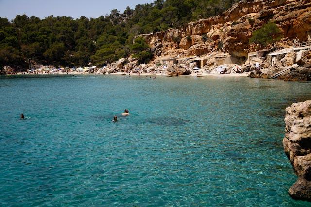 Ibiza - Bai Ferrer