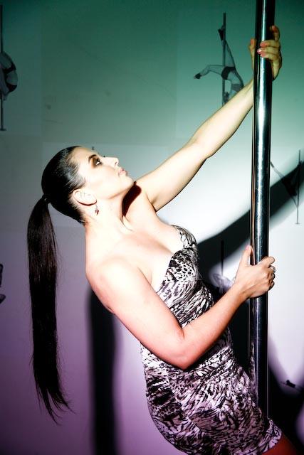 Foto Bia Ferrer para Dance Portraits